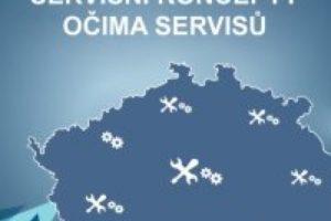Analýza: Servisní koncepty očima servisů
