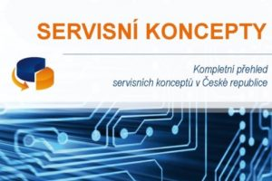Analýza: Servisní koncepty - Kompletní přehled servisních konceptů v České republice