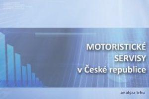 Vyhodnocení analýzy - Motoristické servisy v České republice