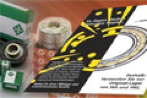 Schaeffler: Produktové pirátství a padělání značek
