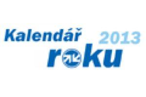 Motoristickým kalendářem roku 2013 se stal opět kalendář firmy Auto Kelly
