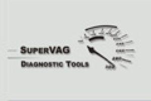 Chystají se nové verze SuperVAG diagnostic tools 2013.2