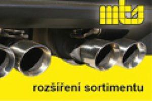 Auto Partner: Nový web katalog
