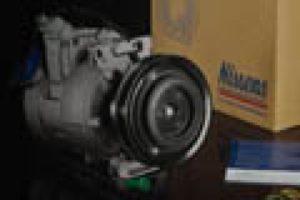 Novinka ve firmě HART – kompresory klimatizace automobilů Nissens