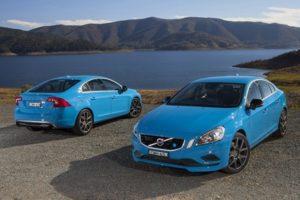 Pneumatiky Bridgestone Potenza pro první sériově vyráběný model Volvo Polestar