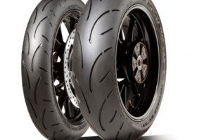 Dunlop představuje sportovní pneumatiku na druhou – SportSmart2