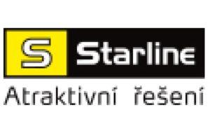 Doplnění silentbloků STARLINE pro Ford a Fiat