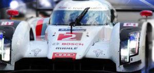 Michelin a Audi vítězí v 82. ročníku závodu 24 hodin Le Mans