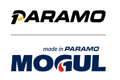 Paramo a Mogul mají nová loga, spojí je symbol kapky
