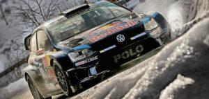 Michelin: Mistrovství světa ralley FIA 2015 FIA