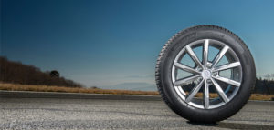 4 minúty na objavenie novej pneumatiky Michelin