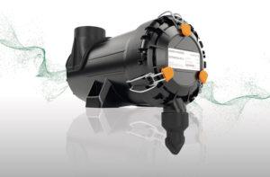 Nový vzduchový filtr ENTARON HD na 4m3/min – lídr ve své třídě