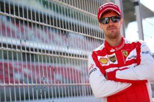 SHELL bude pohánět monopost SCUDERIA FERRARI Formule 1 Sebastiana Vettela na Hungaroringu