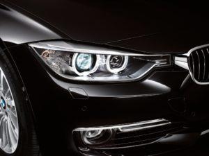 BSR: Tuningové kity pro nejnověšjí modely BMW