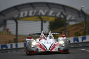 Rýchlejšie, silnejšie, dlhšie – Dekáda súperenia pneumatík v triede LMP2 na Le Mans