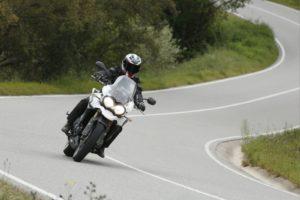 Bridgestone představil nové motocyklové pneumatiky ve velkém stylu