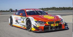 BMW skupina odporúča do svojich automobilov olej Shell