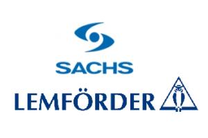 Sachs a Lemförder zvádzajú úspešný boj s konkurenciou