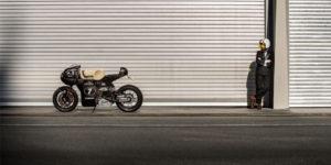 Bridgestone: Superbike Saroléa s elektrickým pohonem může nyní i na silnici