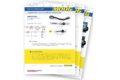 Bulletiny snadných řešení společnosti MOOG přinášejí praktické informace o inovacích a zlepšování produktů