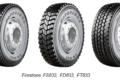 Nové pneumatiky Firestone pro smíšený provoz zvládnou také jízdu mimo zpevněné cesty