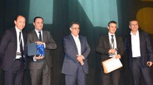 """NEXUS AUTOMOTIVE INTERNATIONAL odhaluje letošní vítěze ceny """"Inovativní dodavatel roku"""""""