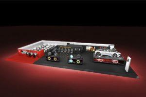 Bridgestone vystaví na Ženevském autosalonu své nejnovější inovace