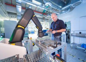 Bosch využíva Industry 4.0 na zvyšovanie svojej