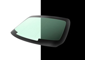 Sklo AGC s vlastní technologii pro Mercedes-Benz E
