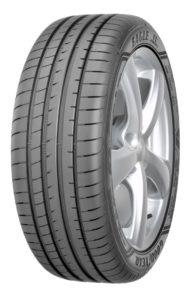 Mercedes-Benz si pre vozidlá triedy E vybral pneumatiky Goodyear
