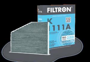 Inter Cars: Nový štandert kvality kabínových filtrov FILTRON