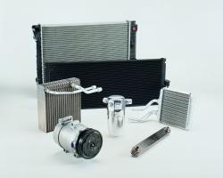 Inter Cars: Diely klimatizácie PKW