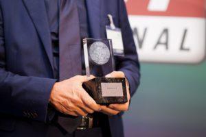 Nissens je logistický partner roku společnosti TEMOT