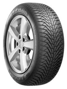 Fulda uvádza na trh nové pneumatiky MultiControl: celoročné pneumatiky s veľkým nadaním