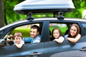 Bridgestone přináší tipy pro bezpečné cestování za letní dovolenou
