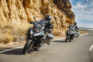 Bridgestone podporuje portál Motorcycle Diaries