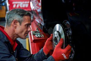 TRW Aftermarket neustále zlepšuje svůj technický koutek nabízející služby autoservisům