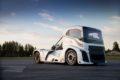 Nákladné pneumatiky Goodyear – najrýchlejšie pneumatiky sveta