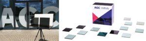 AGC Automotive Europe uvádí na trh ultra tmavé šedé sklo