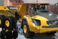 Goodyear vyvíja OTR pneumatiky pre najväčší sklápač Volvo