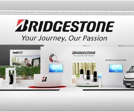 Bridgestone a Firestone Industrial Products společně na 66. IAA Užitkové vozy 2016