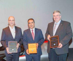 Tři závody Bridgestone obdržely od společnosti General Motors ocenění za kvalitu