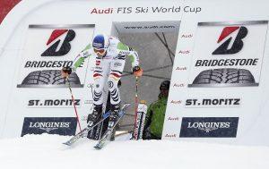 Bridgestone sa vracia na svahy v rámci podpory Svetového pohára v alpskom lyžovaní