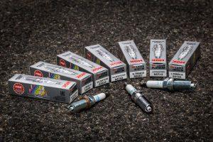 NGK Spark Plug Europe uvádza na trh sedem nových zapaľovacích sviečok