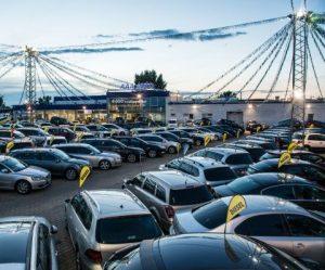Trh s jazdenými autami je na vrchole
