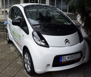 Zvažujete kúpu elektromobilu? Dotácia je realitou