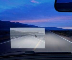 Nová generácia infračervených LED pre systémy nočného videnia