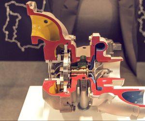 Test turbodúchadiel ZDARMA