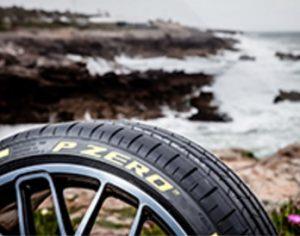 Autosalón Paríž 2016: najviac sledovaná vozidlá obuté pneumatikami Pirelli