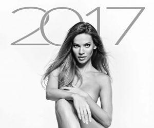 Kalendár Auto Kelly 2017